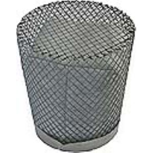 Ribiland PRCEN003/FGM - Filtre métallique de rechange pour bidon à cendres