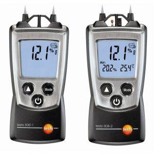 Testo 606-1 - Hygromètre numérique