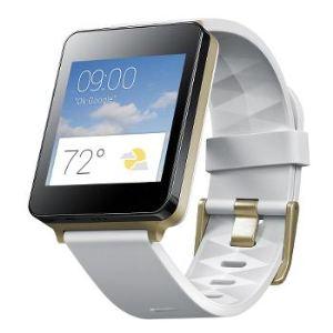 LG G Watch (W100) - Montre connectée pour Smartphone Android