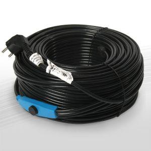 jago heka06 fr c ble chauffant pour conduite d 39 eau 14 m. Black Bedroom Furniture Sets. Home Design Ideas