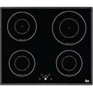 Teka IR 64 - Table de cuisson induction 4 foyers