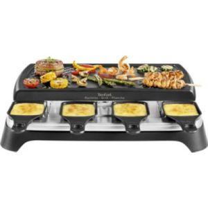 Appareil raclette tefal comparer les prix et acheter - Raclette tefal electro depot ...