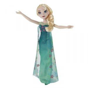 Hasbro Elsa fête givrée La Reine des Neiges (30 cm)