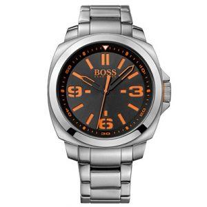 Hugo Boss 1513099 - Montre pour homme avec bracelet en acier
