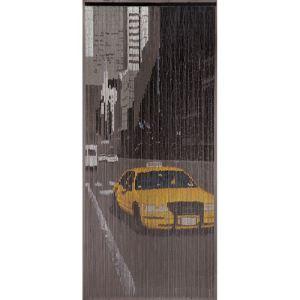 Morel Rideau artistique New-York (90 x 200 cm)