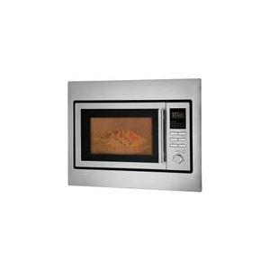 Bomann 622161 - Micro-ondes encastrable avec Grill
