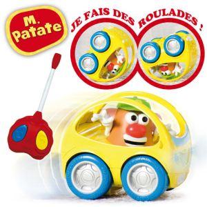 Playskool La voiture radiocommandée de M. Patate