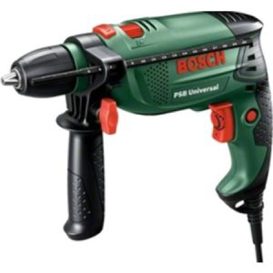 Bosch PSB universal (060312800D) - Perceuse à percussion 650W