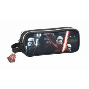 Safta Double trousse Kylo Ren Star Wars Episode Vii 21 cm