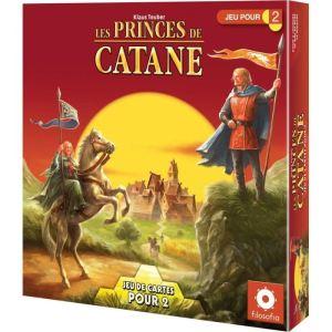 Filosofia Les Princes de Catane pour 2