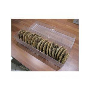 Rosti mepal Boîte de conservation Harmonica pour biscottes et gâteaux