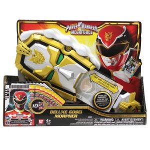Bandai Power Rangers DX scanner électronique