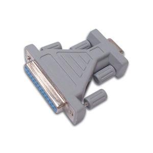 Hq cw035 - Adaptateur SUBD9 F/F