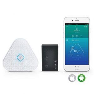 momit Cool Kit Starter - Thermostat de climatiseur connecté