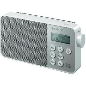 Sony XDR-S40DBP - Radio DAB+