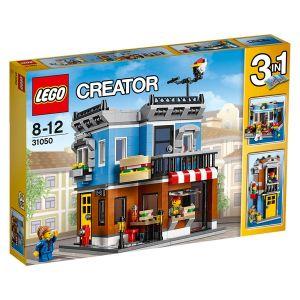 Lego 31050 - Creator : Le comptoir Deli