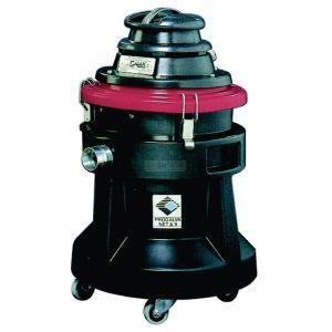 Progalva GALAX40 - Aspirateur bidon 40 litres 1200W PPH