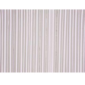 Rideau de porte Luxe à lanières (90 x 220 cm)