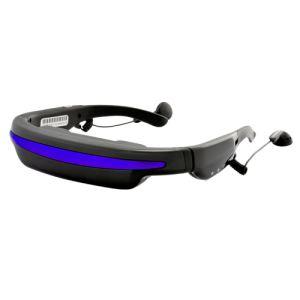 """High-Tech Place LMEV5201 - Lunettes multimédia écran virtuel 52"""""""