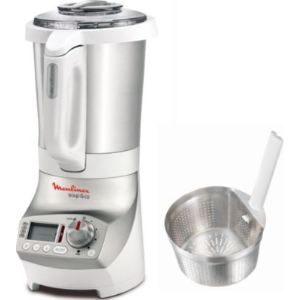Moulinex LM9031B1 - Blender Soup & Co Panier