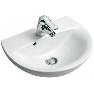 Jacob Delafon E4152-00 - Lave-mains ODEON 45x35 blanc