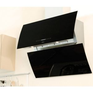 hotte aspirante design comparer 156 offres. Black Bedroom Furniture Sets. Home Design Ideas
