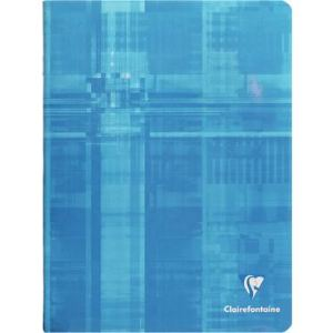 Clairefontaine Cahier double ligne 3mm 32 pages 17 x 22 cm