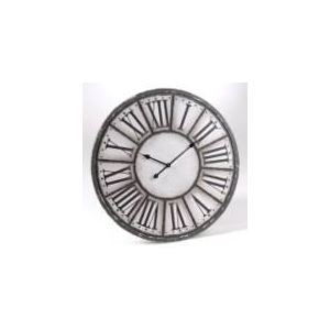 amadeus horloge oscar avec chiffres romains 80 cm comparer avec. Black Bedroom Furniture Sets. Home Design Ideas