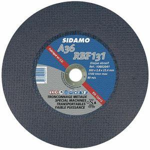 Comparer les prix disque pour meuleuse avec touslesprix - Disque a tronconner ...