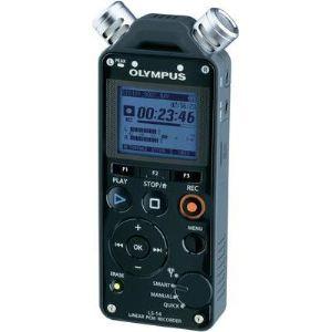 Olympus LS-14 - Enregistreur de poche