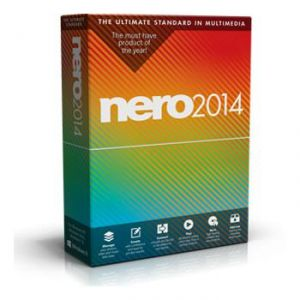 Nero 2014 pour Windows
