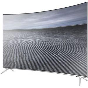 Samsung UE43KS7500UXZF - Téléviseur LED 109 cm incurvé 4K