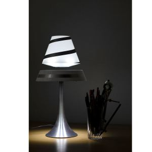 Lampe design Levitation anti-gravité