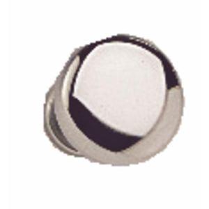 Godonnier Patère porte-manteau 1 tête en métal (6,5 cm)