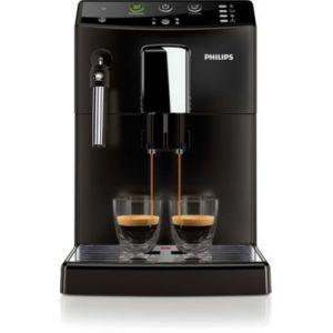 Saeco HD8821/01 - Machine espresso Super Automatique