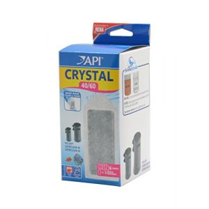 API Fishcare Crystal 40-60 (x6) Rena