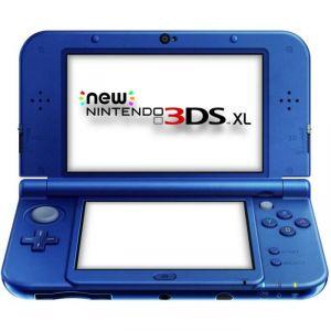 Nintendo New 3DS XL - Console de jeux portable