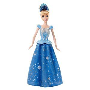 Mattel Poupée Cendrillon robe virevoltante