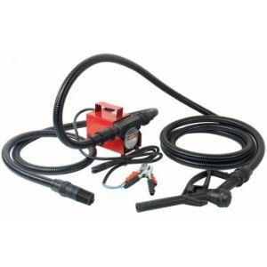 Ribitech PRKG12V - Kit pompe gasoil 12V