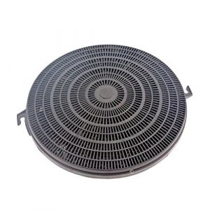 Whirlpool Filtre charbon rond type 211 pour hotte