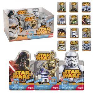 Dekora Sachet de 3 sucette Star Wars