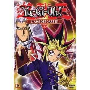 Yu-Gi-Oh ! - Volume 1 : L'Ame des cartes