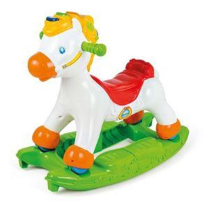 Clementoni Mistral le cheval 3 en 1