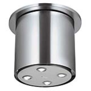 Roblin f light vertigo centrale 5046000 hotte avec for Hotte aspirante evacuation exterieure