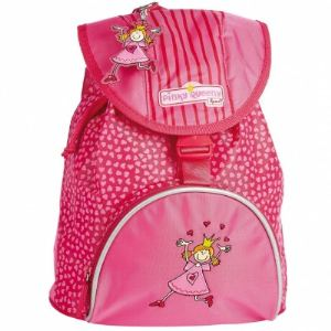 Sigikid 23060 - Sac à dos Pinky Queeny