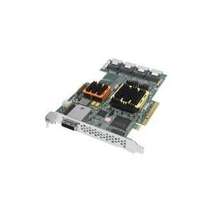 Adaptec RAID 51645 - Carte contrôleur PCIe 8x Serial ATA II/SAS Raid 20 ports