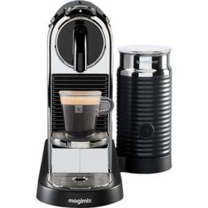 Magimix Citiz & Milk M195 - Nespresso