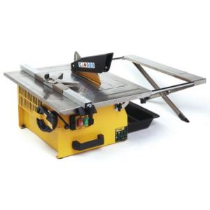 Far Tools TC 201B - Coupe carrelage électrique 200 mm 900W