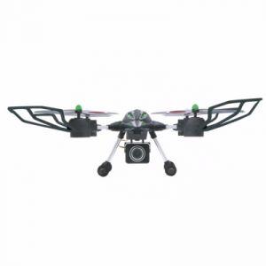 Jamara Oberon Altitude AHP avec caméra HD 720P - Drone
