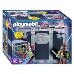 12 offres tresor des chevaliers comparez avant d 39 acheter for Playmobil 4865 prix